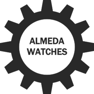 hover almeda watches button
