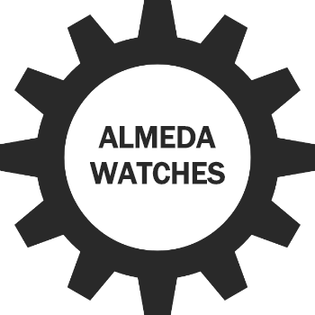 hover almeda watches button