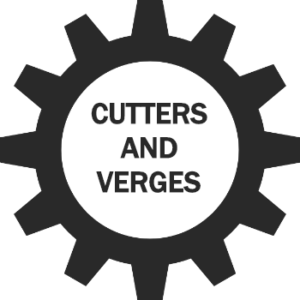 hover cutters and verges button