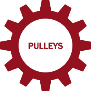 non hover pulleys button