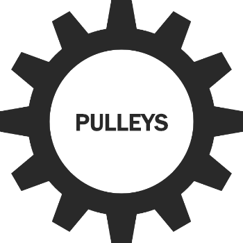 hover pulleys button