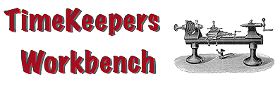 TimeKeepers Workbench Header Logo